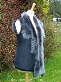 Waterfall Style Toscana Gilet Bl 25
